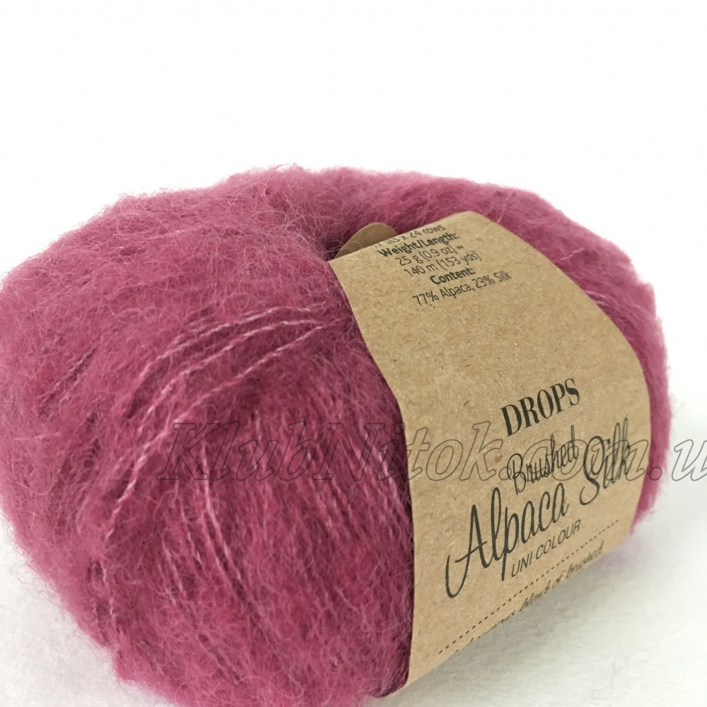 Brushed Alpaca Silk 08