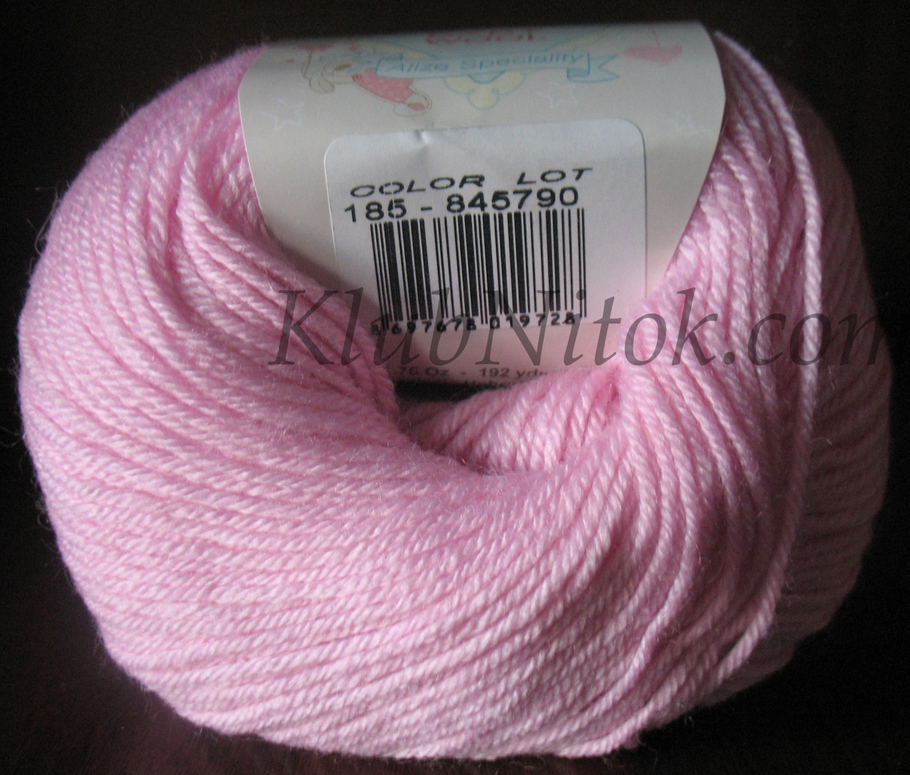 Baby wool 185
