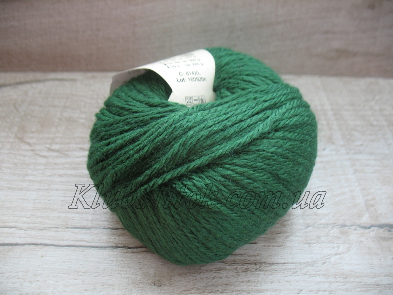 Baby wool 814