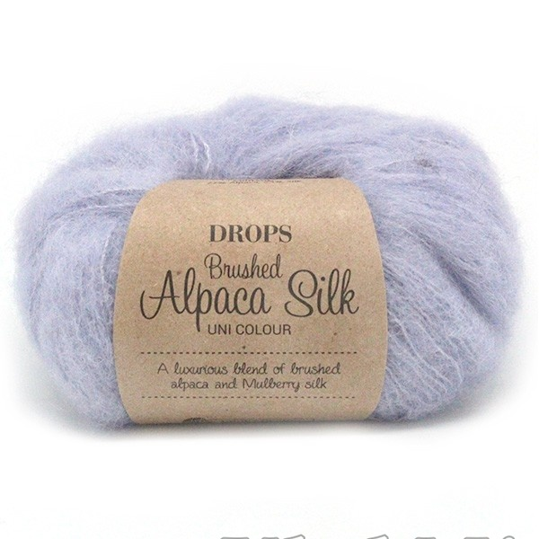 Brushed Alpaca Silk 17